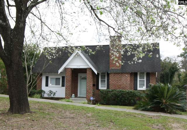 2506 Preston Street, Columbia, SC 29205 (MLS #490452) :: EXIT Real Estate Consultants