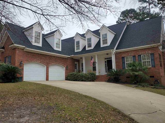 100 Oak Trace Court, Chapin, SC 29036 (MLS #490457) :: Resource Realty Group