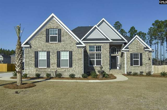 340 Congaree Ridge Court, West Columbia, SC 29170 (MLS #490467) :: EXIT Real Estate Consultants