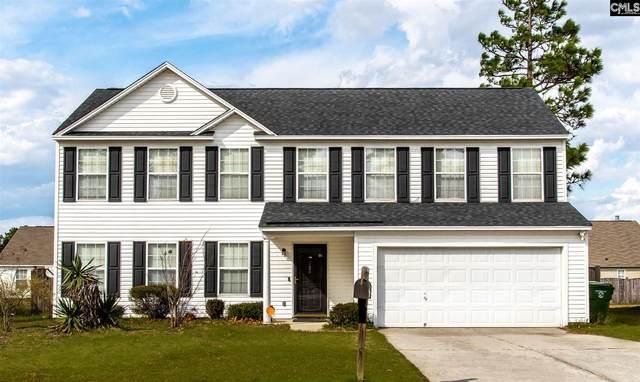 426 Bombing Range Road, Columbia, SC 29229 (MLS #490477) :: Loveless & Yarborough Real Estate
