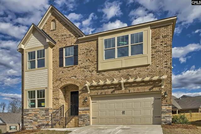 241 Cedar Hollow Lane, Irmo, SC 29063 (MLS #490495) :: EXIT Real Estate Consultants