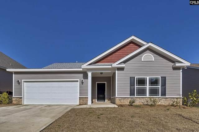 355 Silver Anchor Drive, Columbia, SC 29212 (MLS #490521) :: Fabulous Aiken Homes