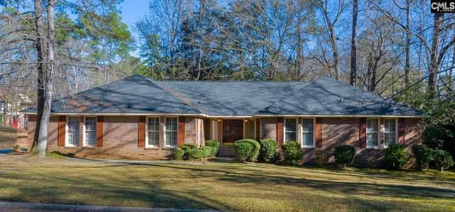 123 Stephenson Lane, Columbia, SC 29212 (MLS #490522) :: EXIT Real Estate Consultants