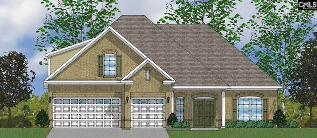 2618 Old Lexington Highway 1003, Chapin, SC 29036 (MLS #490527) :: The Meade Team