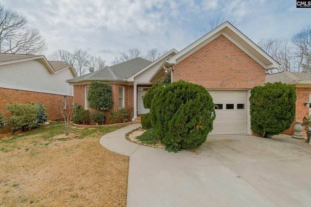 705 Teakwood Court, West Columbia, SC 29169 (MLS #490530) :: Home Advantage Realty, LLC