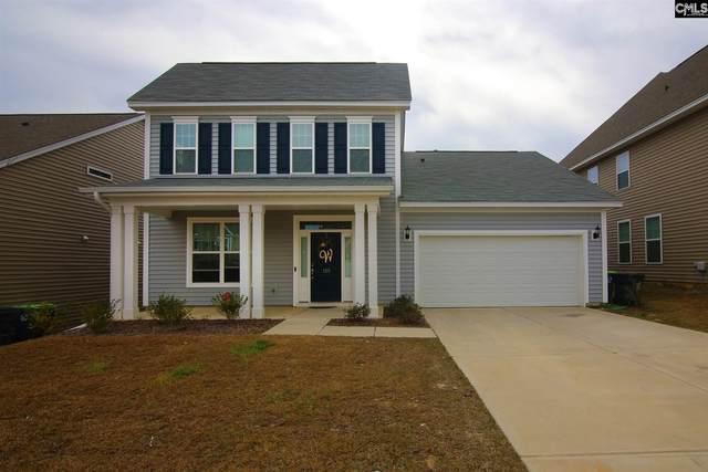 125 Longingly Lane, Lexington, SC 29072 (MLS #490533) :: EXIT Real Estate Consultants
