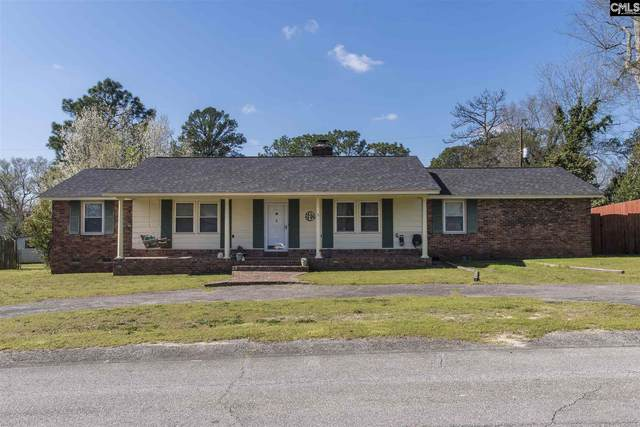 119 Sandy Lane, Cayce, SC 29033 (MLS #490542) :: The Olivia Cooley Group at Keller Williams Realty