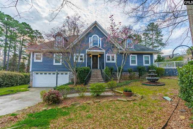 6 Green Shank Court, Irmo, SC 29063 (MLS #490543) :: EXIT Real Estate Consultants