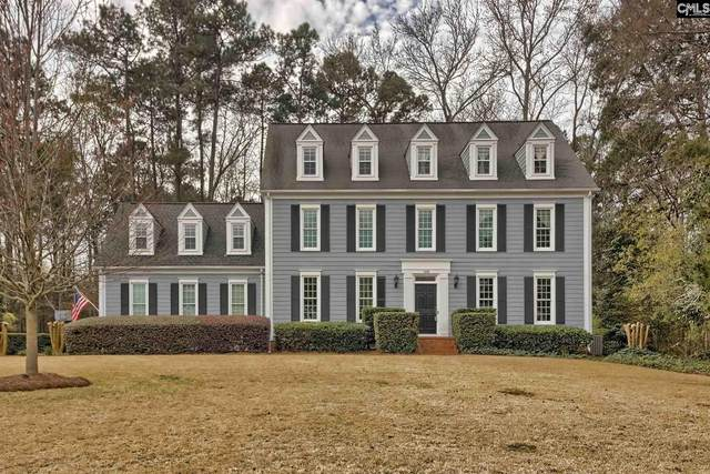 108 W Passage Court, Columbia, SC 29212 (MLS #490563) :: Home Advantage Realty, LLC