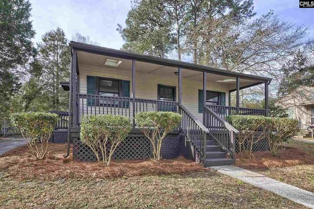 2815 Wesley Drive, Columbia, SC 29204 (MLS #490571) :: The Neighborhood Company at Keller Williams Palmetto