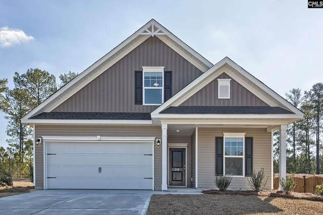 218 Turnfield Drive, West Columbia, SC 29170 (MLS #490586) :: EXIT Real Estate Consultants