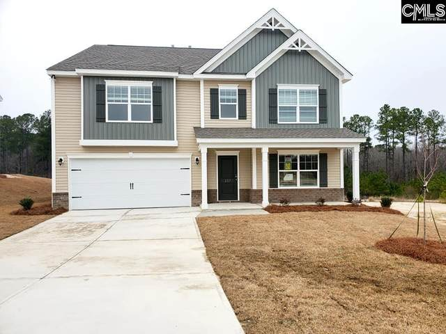 237 Turnfield Drive, West Columbia, SC 29170 (MLS #490604) :: EXIT Real Estate Consultants