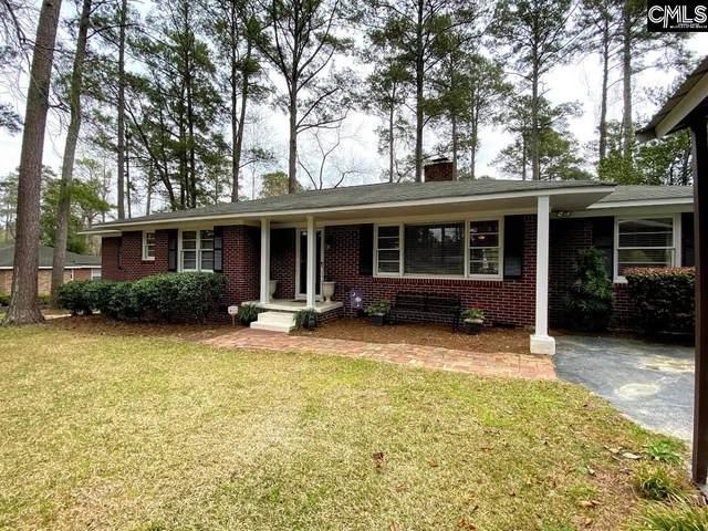 5802 Sylvan Drive, Columbia, SC 29206 (MLS #490617) :: EXIT Real Estate Consultants