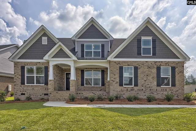 352 Congaree Ridge Court, West Columbia, SC 29170 (MLS #490622) :: EXIT Real Estate Consultants