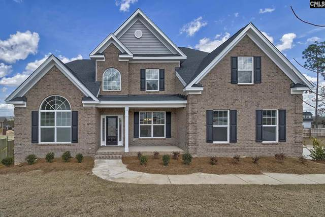 611 Summer Shore Court, West Columbia, SC 29170 (MLS #490623) :: EXIT Real Estate Consultants