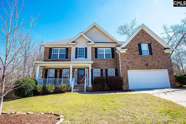6 Roe Deer Court, Blythewood, SC 29016 (MLS #490651) :: Home Advantage Realty, LLC