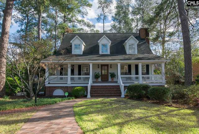 3010 Gervais Street, Columbia, SC 29204 (MLS #490665) :: The Neighborhood Company at Keller Williams Palmetto