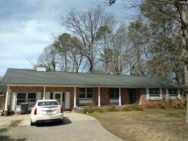 607 Challedon Drive, Columbia, SC 29212 (MLS #490667) :: EXIT Real Estate Consultants