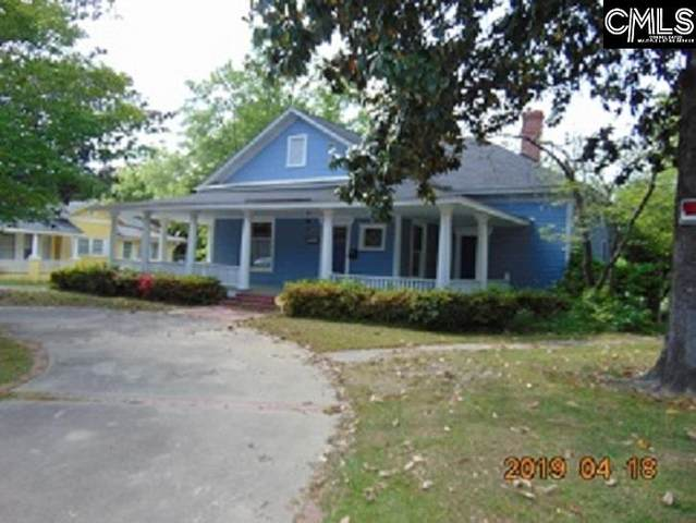 5601 Colonial Drive, Columbia, SC 29203 (MLS #490672) :: EXIT Real Estate Consultants