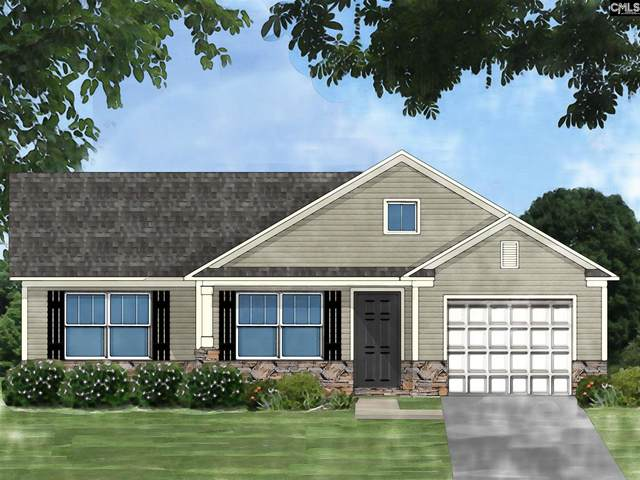 67 Texas Black Way, Elgin, SC 29045 (MLS #490678) :: EXIT Real Estate Consultants