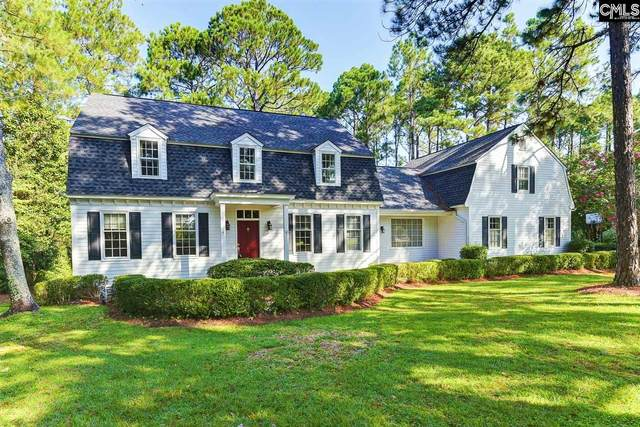 108 Mallet Hill Road, Columbia, SC 29223 (MLS #490688) :: EXIT Real Estate Consultants