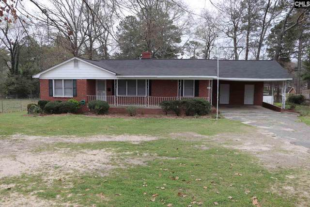 1304 First Street, Newberry, SC 29108 (MLS #490721) :: EXIT Real Estate Consultants