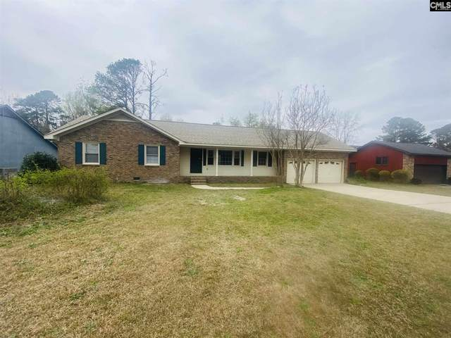 304 Shadowfield Drive, West Columbia, SC 29169 (MLS #490736) :: EXIT Real Estate Consultants