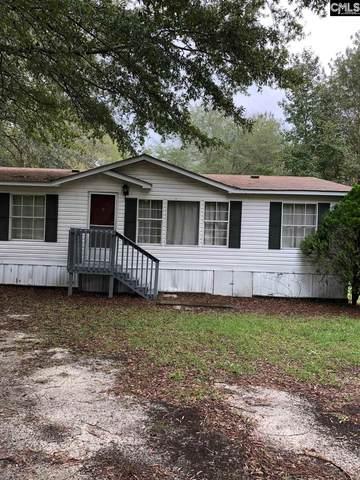 1101 Chappell Creek Road, Hopkins, SC 29061 (MLS #490742) :: EXIT Real Estate Consultants