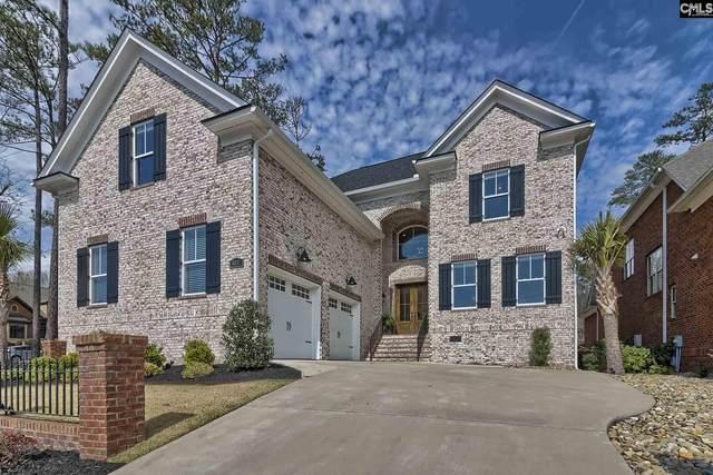 617 Beaver Park Drive, Elgin, SC 29045 (MLS #490752) :: EXIT Real Estate Consultants