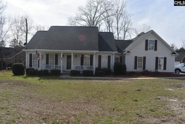 3 Calabash Lane, Elgin, SC 29045 (MLS #490755) :: The Latimore Group