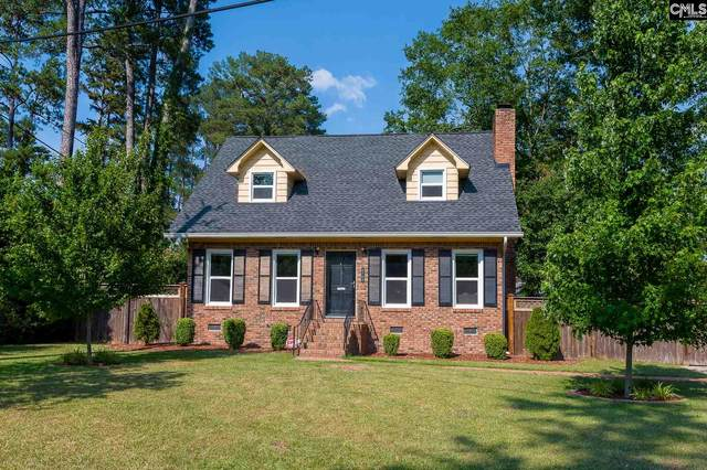 4703 Buckingham Circle, Columbia, SC 29205 (MLS #490764) :: EXIT Real Estate Consultants