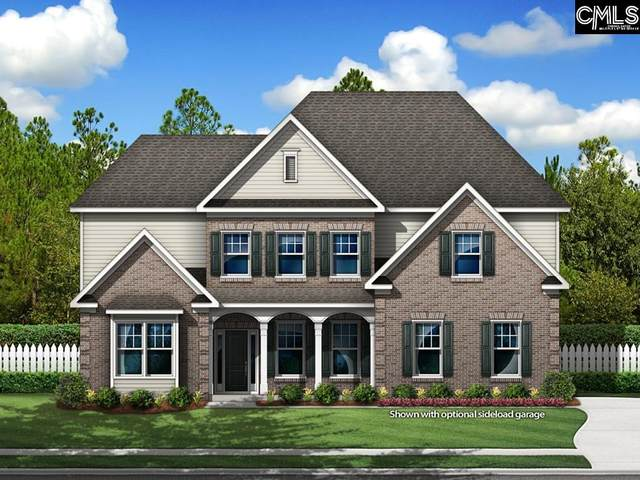 978 Scarlet Oak Road, Blythewood, SC 29016 (MLS #490775) :: EXIT Real Estate Consultants