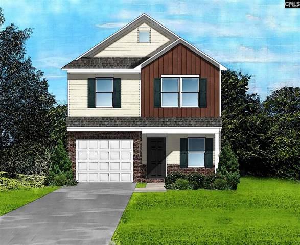 316 Summer Creek (Lot 35) Drive, West Columbia, SC 29172 (MLS #490790) :: EXIT Real Estate Consultants