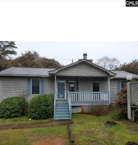 40 Canterbury Court, Columbia, SC 29210 (MLS #490803) :: EXIT Real Estate Consultants