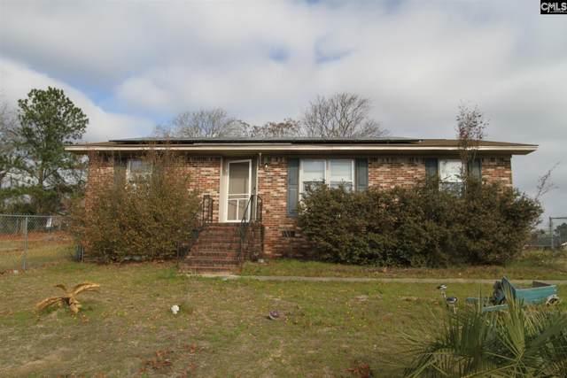 313 Cross Hill Road, Lexington, SC 29073 (MLS #490805) :: Home Advantage Realty, LLC