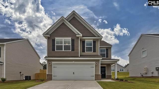 654 Cheehaw Avenue, West Columbia, SC 29170 (MLS #490811) :: Home Advantage Realty, LLC