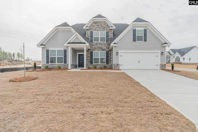 554 Long Ridge Drive 164, Lexington, SC 29073 (MLS #490832) :: Loveless & Yarborough Real Estate
