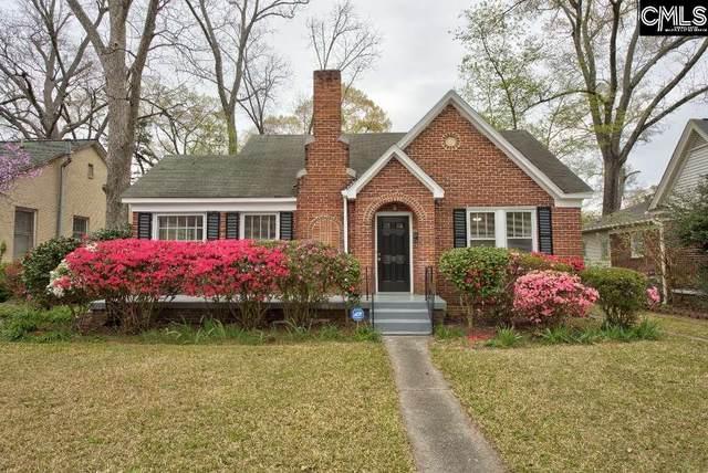 220 S Maple Street, Columbia, SC 29205 (MLS #490837) :: Troy Ott Real Estate LLC
