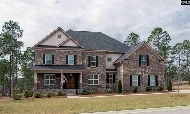 327 Bluestem Drive, Columbia, SC 29045 (MLS #490839) :: The Meade Team
