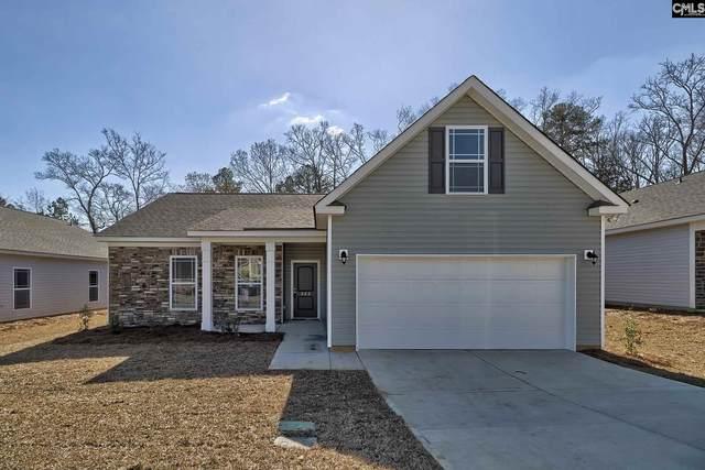 381 Silver Anchor Drive, Columbia, SC 29212 (MLS #490864) :: Fabulous Aiken Homes