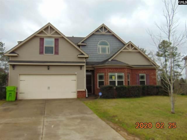 6 Jackson Mill Court, Hopkins, SC 29061 (MLS #490876) :: EXIT Real Estate Consultants