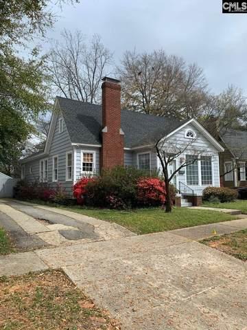 314 S Edisto Avenue, Columbia, SC 29205 (MLS #490881) :: EXIT Real Estate Consultants