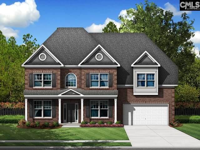 979 Scarlet Oak Road, Blythewood, SC 29016 (MLS #490883) :: EXIT Real Estate Consultants