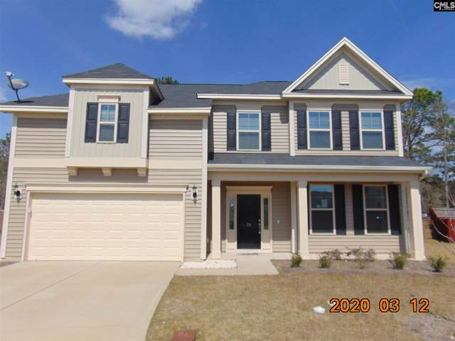 39 Crystal Springs Court, Columbia, SC 29229 (MLS #490889) :: EXIT Real Estate Consultants
