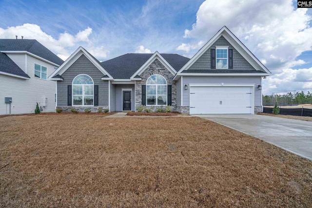 1053 Catskills Way 229, Lexington, SC 29073 (MLS #490892) :: Loveless & Yarborough Real Estate