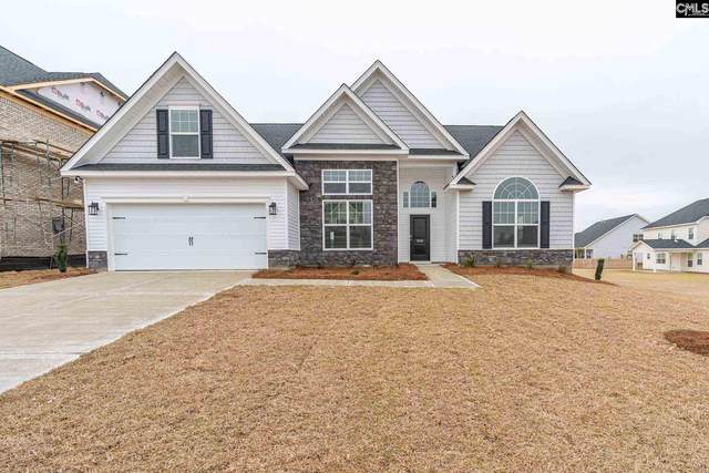 1010 Catskills Way 239, Lexington, SC 29073 (MLS #490897) :: Loveless & Yarborough Real Estate