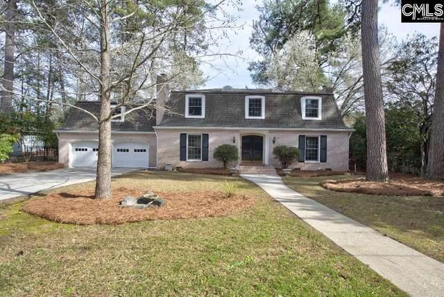 7614 Yorkhouse Road, Columbia, SC 29223 (MLS #490902) :: Home Advantage Realty, LLC