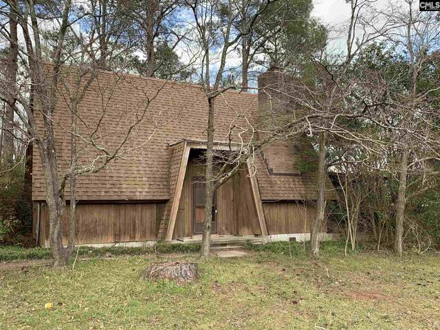 100 Clearview Drive, Hopkins, SC 29061 (MLS #490914) :: The Meade Team