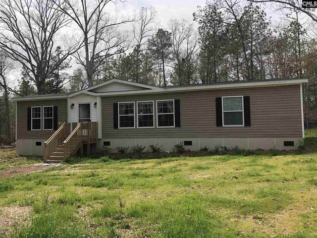 193 Hamm's Landing Road, Prosperity, SC 29127 (MLS #490918) :: The Meade Team