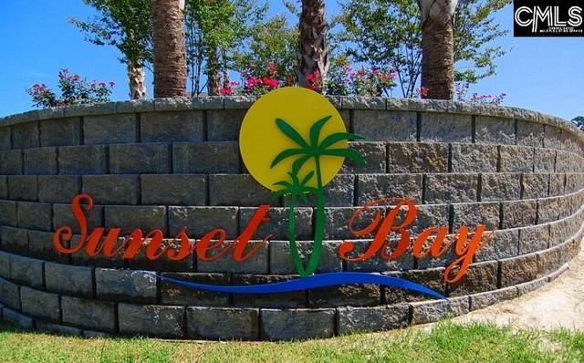 305 Cabana Way 116A, Lexington, SC 29072 (MLS #490919) :: Gaymon Realty Group